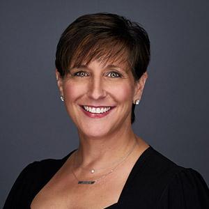 Tracey Tenckhoff